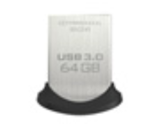 Unidade Flash USB 3.0 Ultra Fit™