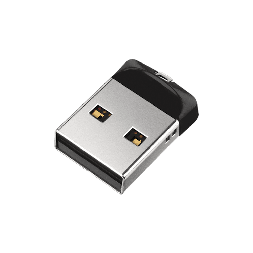 Unidade Flash USB Cruzer Fit™