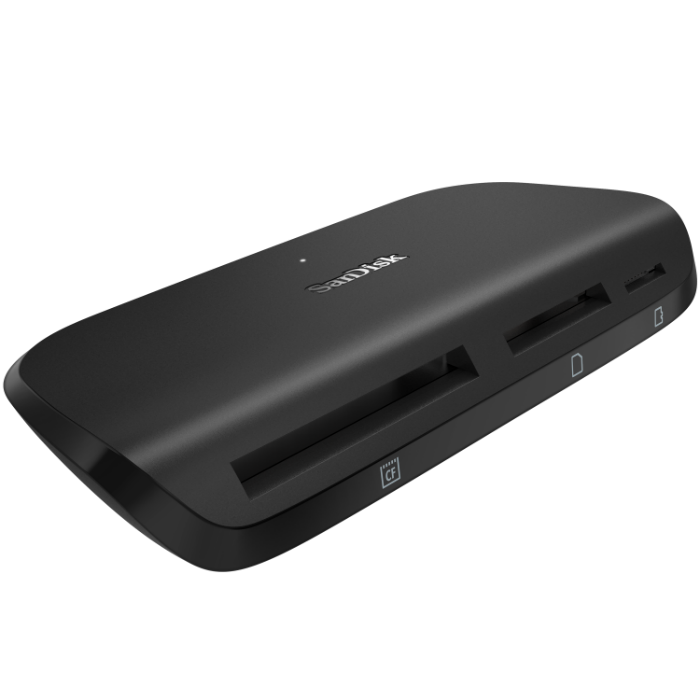 Leitor ImageMate<sup>®</sup> Pro USB 3.0